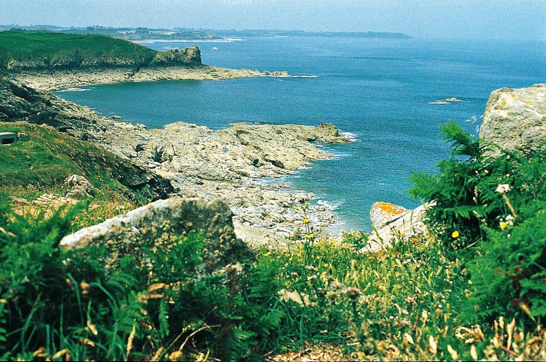 Bretagne - Pointe du Grouin