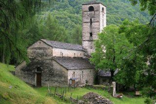 Comer See - San Benedetto