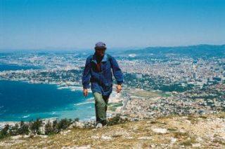 Cote d Azur - Montagne de Marseilleveyre