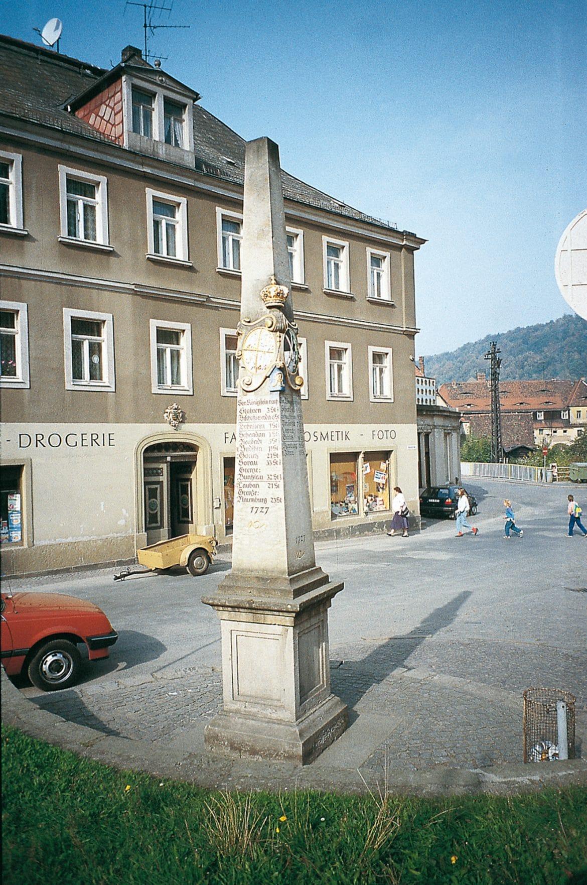 Elbsandsteingebirge - Labyrinth