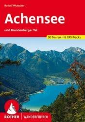 Rother Wanderfuehrer - Achensee