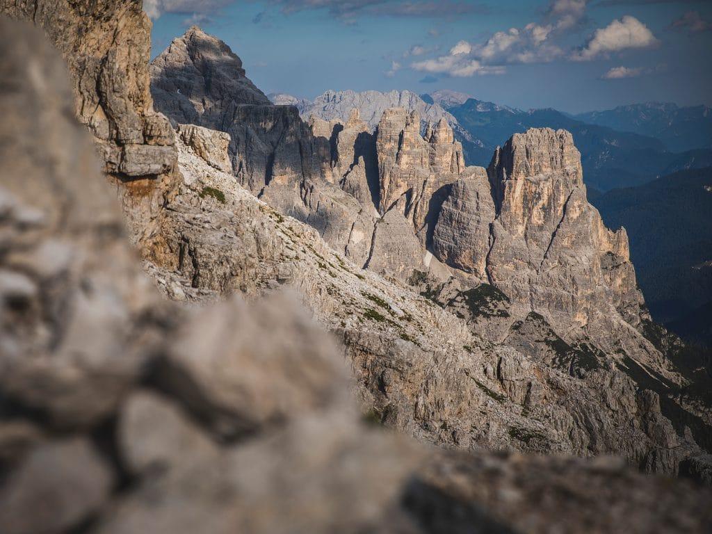Bergwelten - Die Dolomiten