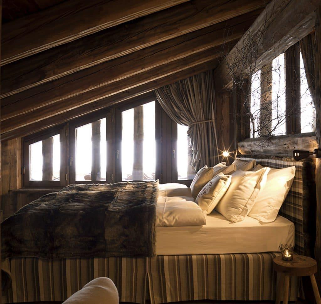 Resort Au Coeur des Neige in Courmayeur - Appartement