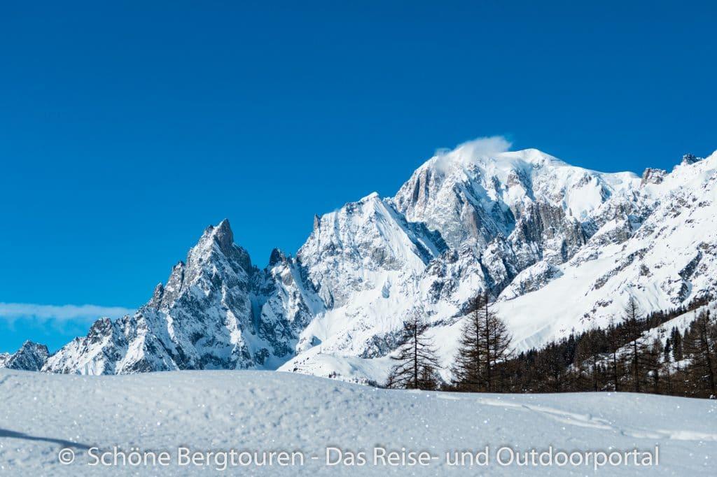 Courmayeur - Mont Blanc de Courmayeur