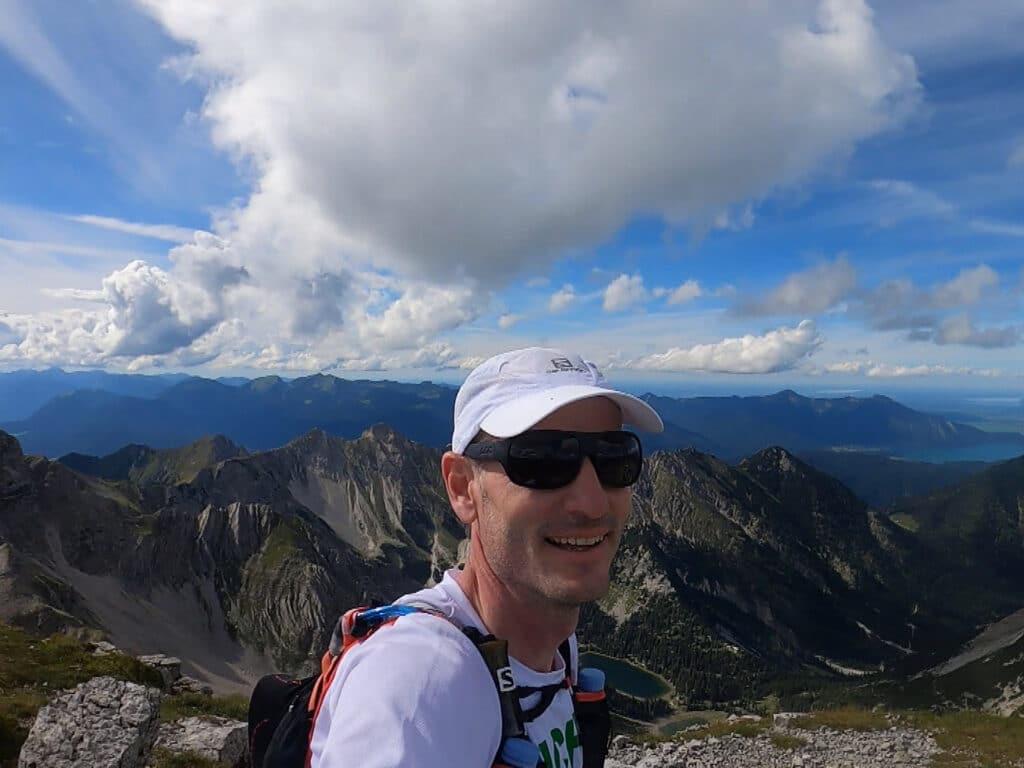 BergaufBergab - Portrait Markus Schroth