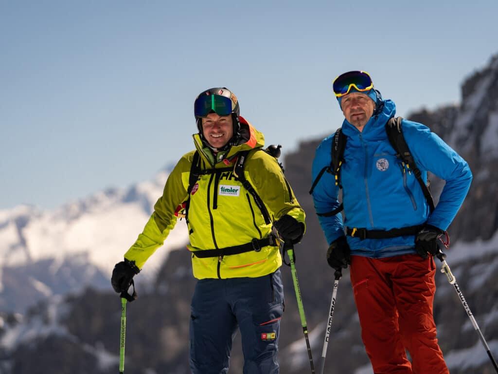 Bergwelten - Ein Winter im Wipptal 05