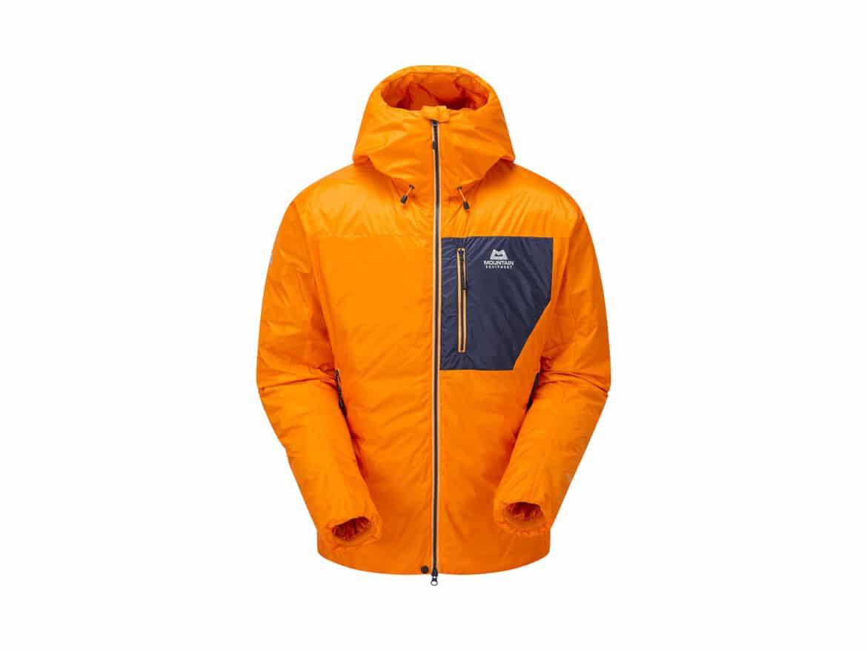 Mountain Equipment Xeros Jacket - Daunenjacke