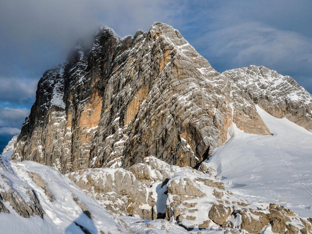 Bergwelten - Das Wunder vom Dachstein