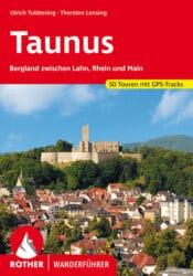 Rother Wanderfuehrer - Taunus