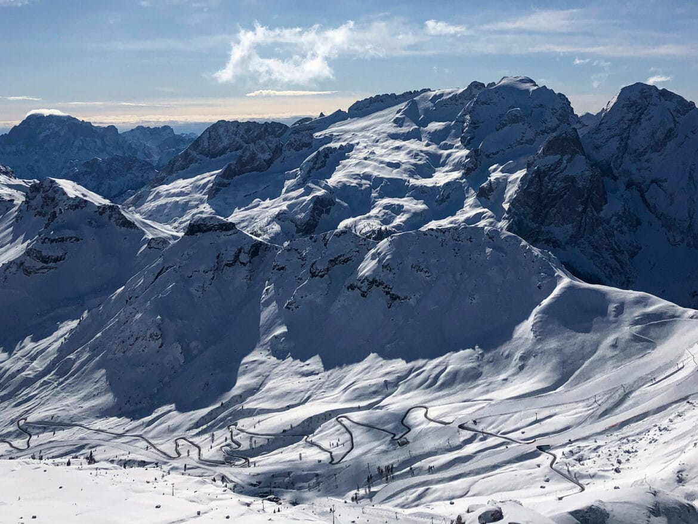 BergaufBergab - Freeriden in den Dolomiten 1