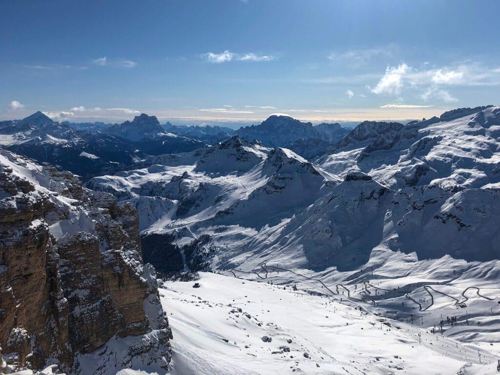 BergaufBergab - Freeriden in den Dolomiten 2
