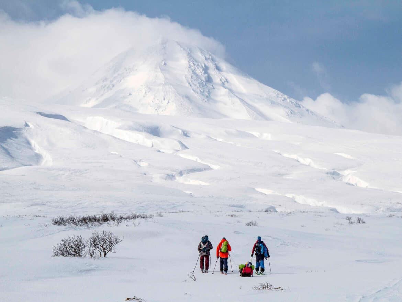 Bergwelten - Onekotan - Die verlorene Insel