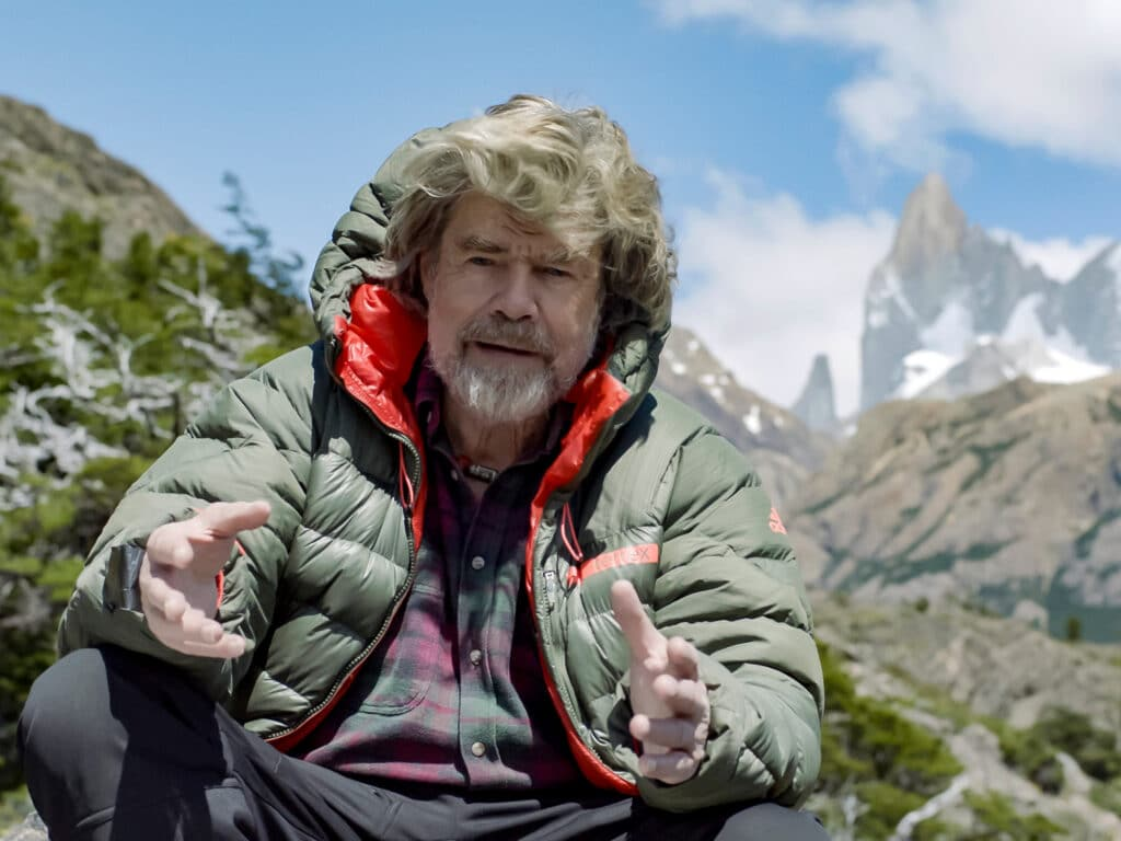Bergwelten - Reinhold Messner