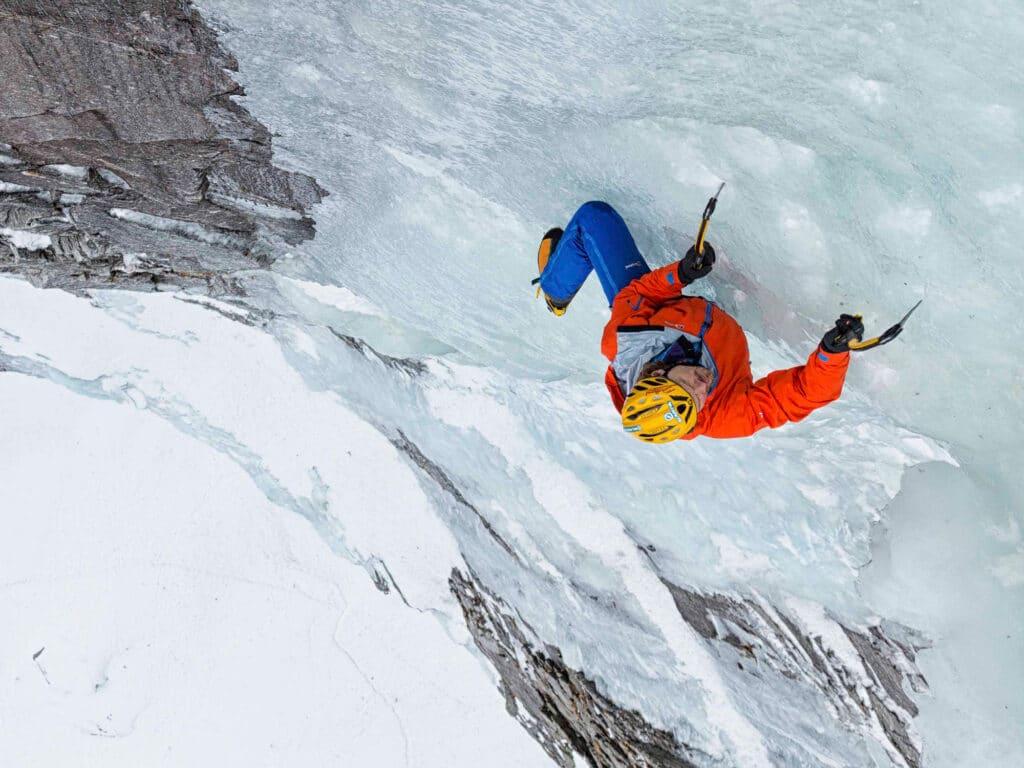 Bergwelten - Markus Pucher im Gasteinertal