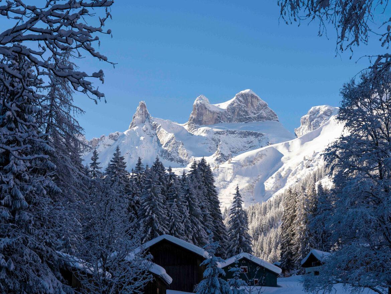 Bergwelten - Montafon