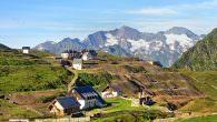 Schutzhütte Schneeberg (2.355m Höhe)